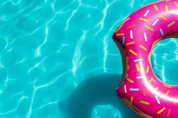 JJ Donuts - Vakantieperiode 29 mei - 09 juni 2019