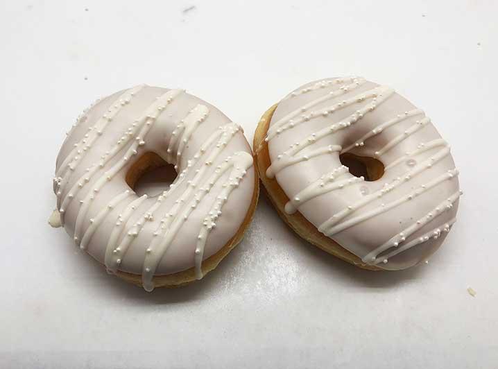 Koekie Monster Donut - JJ Donuts