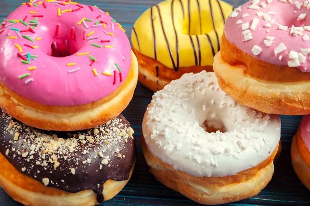 JJ Donuts - donuts trakteren - donuts bestellen doe je bij de online donut shop