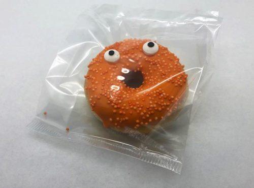 Donuts sealen - losse donut - JJ Donuts